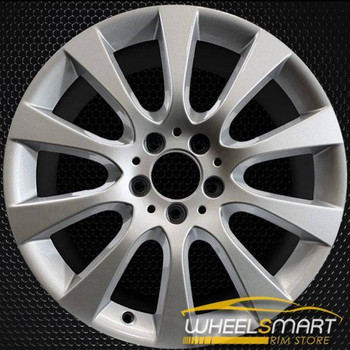 "18"" Mercedes GLE Class rims for sale 2015-2017 Silver OEM wheel ALY85387U20"
