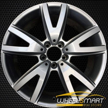 "18"" Mercedes CLS550 rims for sale 2015-2018 Silver OEM wheel ALY85432U20"