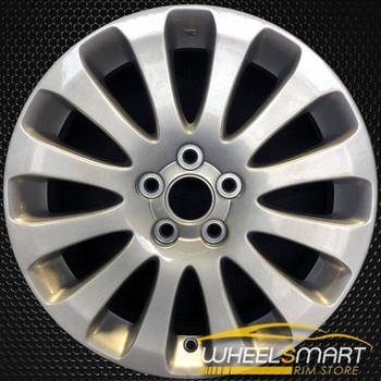 "16"" Subaru Impreza OEM wheel 2008-2011 Silver alloy stock rim ALY68761U20"