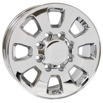 "18"" GMC Sierra 1500 replica wheel 1999-2010 Chrome rims 9504055"