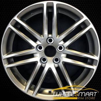 "18"" Scion TC OEM wheel 2011-2013 Charcoal alloy stock rim ALY69599U35"