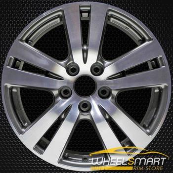"""18"""" Honda Pilot OEM wheel 2016-2018 Silver alloy stock rim 18080B"""