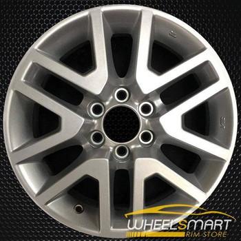 """16"""" Nissan Frontier OEM wheel 2014-2019 Silver alloy stock rim 403009BK1A"""