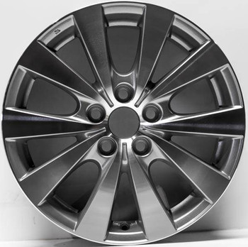 "17"" Toyota Avalon Replica wheel 2011-2012 replacement for rim 69576"