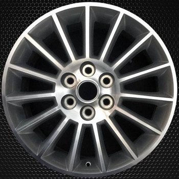 "19"" Buick Enclave OEM wheel 2008-2012 Machined alloy stock rim 9596000"