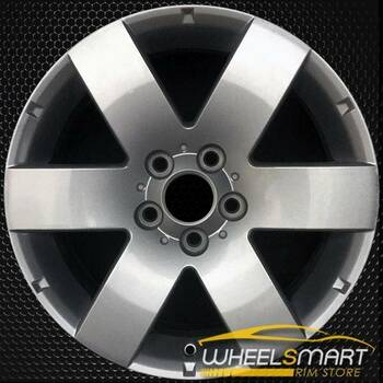 "17"" Saturn Vue OEM wheel 2008-2010 Machined alloy stock rim 19177076"