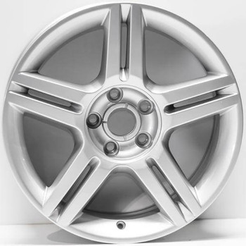 "17"" Audi A4 Replica wheel 2006-2011 replacement for rim 58788"