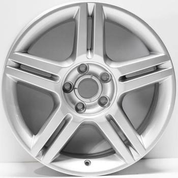 """17"""" Audi A4 Replica wheel 2006-2011 replacement for rim 58788"""