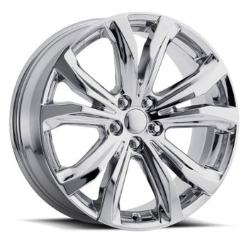Chrome Lexus RX350 Replica Wheels Rims FR79
