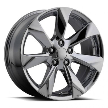 PVD Black Chrome Lexus ES300 Replica Wheels Rims FR84