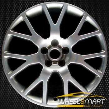 "18"" Buick Encore OEM wheel 2016-2019 Hypersilver alloy stock rim 23146901"
