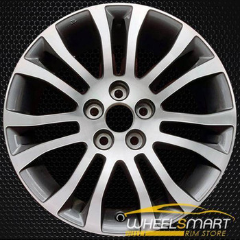 "17"" Toyota Sienna OEM wheel 2011-2019 Machined alloy stock rim 4261108130"