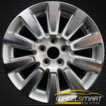 "18"" Toyota Sienna OEM wheel 2010-2019 Machined alloy stock rim 4261108090"