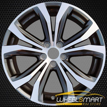 "20"" Lexus RX350 OEM wheel 2016-2019 Machined alloy stock rim 426110E360"