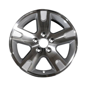 "16x7"" Ford Ranger replica wheels 2002-2011 rim ALY03463U20N"