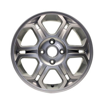 "16x6"" Ford Focus replica wheels 2008-2011 rim ALY03704U20N"