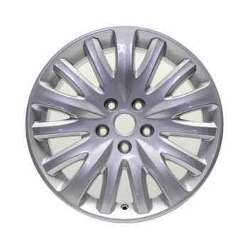 "17x7.5"" Ford Fusion replica wheels 2010-2012 rim ALY03799U20N"