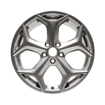 "18x8"" Ford Focus replica wheels 2013-2014 rim ALY03905U20N"