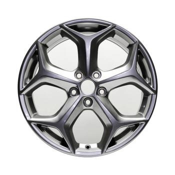 """18x8"""" Ford Focus replica wheels 2013-2018 rim ALY03905U78N"""
