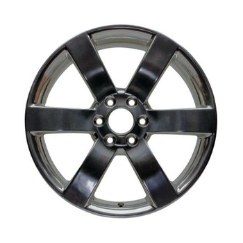 "17"" GMC Envoy replica wheels 2008-2009 rim replacement  for 9595885"