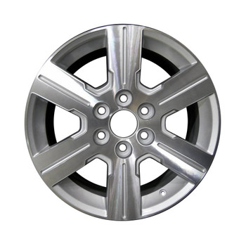 "18x7.5"" Chevy Traverse replica wheels 2009-2012 rim ALY05408U10N"