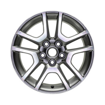 "17x8"" Chevy Malibu replica wheels 2013-2014 rim ALY05559U10N"