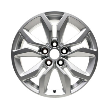 "18x8"" Chevy Impala replica wheels 2014-2020 rim ALY05712U20N"