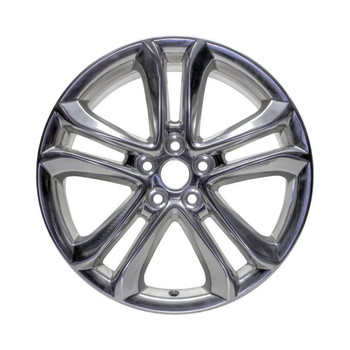 "18x8"" Ford Edge replica wheels 2015-2018 rim ALY10044U80N"