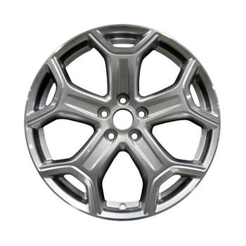 "19x8"" Ford Escape replica wheels 2019-2020 rim ALY10111U10N"