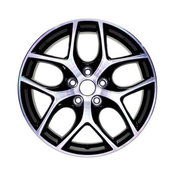 "19x8"" Ford Escape replica wheels 2017-2018 rim ALY10112U45N"