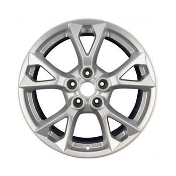 "18x8"" Nissan Maxima replica wheels 2012-2014 rim ALY62582U20N"