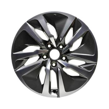 "17x7.5"" Honda Accord replica wheels 2018 rim ALY63141U30N"