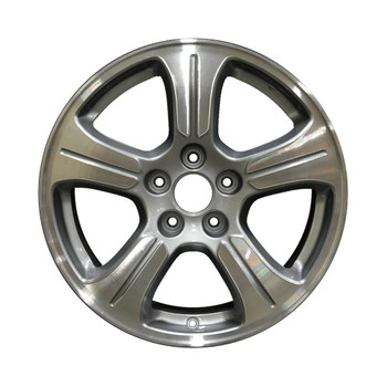 "18x7.5"" Honda Pilot replica wheels 2012-2015 rim ALY64037U15N"
