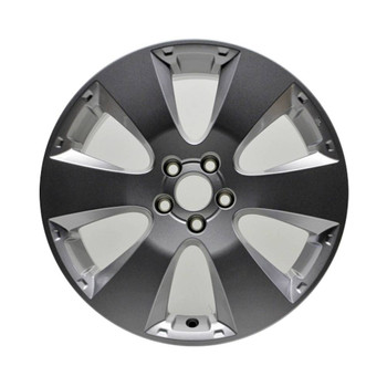 "17x7"" Subaru Legacy replica wheels 2010-2012 rim ALY68787U20N"