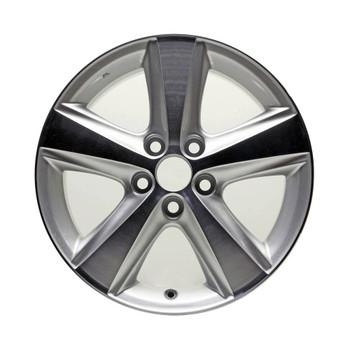 "17x7"" Toyota Camry replica wheels 2010-2011 rim ALY69566U10N"