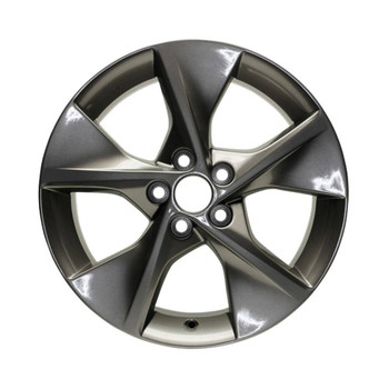 "18x7.5"" Toyota Camry replica wheels 2012-2014 rim ALY69605U35N"