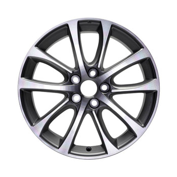 "18x7.5"" Toyota Avalon replica wheels 2013-2015 rim ALY69624U15N"