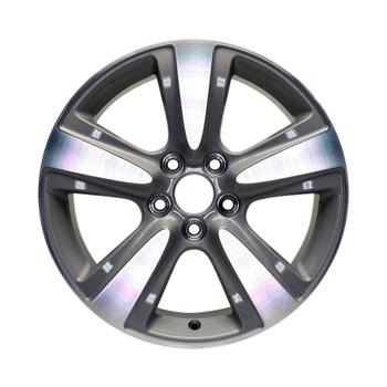 18 Acura MDX replica wheels 2010-2013 Machined rim 71893