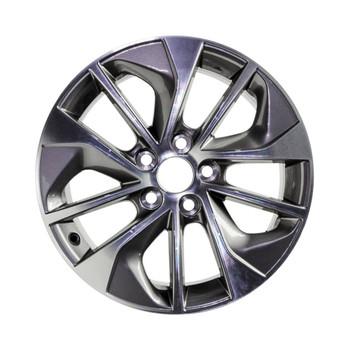 """17x7"""" Toyota RAV4 replica wheels 2016-2018 rim ALY75199U35N"""