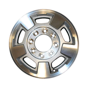 """17x7.5"""" Chevy Silverado 2500 3500 replica wheels 2011-2019 rim ALY05500U10N"""