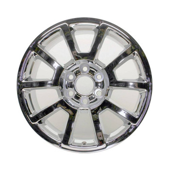 "20x9"" GMC Sierra 1500 replica wheels 2014-2020 rim ALY05644U85N"