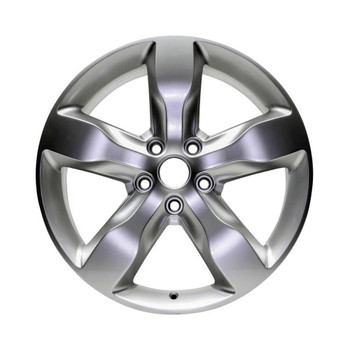 "20x8"" Jeep Grand Cherokee replica wheels 2011-2013 rim ALY09107U77N"