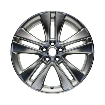 17 Chevy Cruze replica wheels 2011-2014 Hypersilver rim 5477