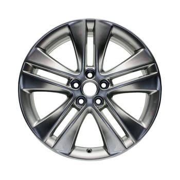 18 Chevy Cruze replica wheels 2011-2014 Hypersilver rim 5477