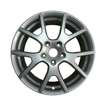 19 Dodge Journey replica wheels 2011-2018 Silver rim 2500