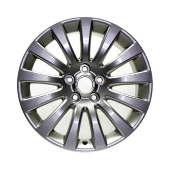 17 Buick Regal replica wheels 2011-2013 Silver rim 4100