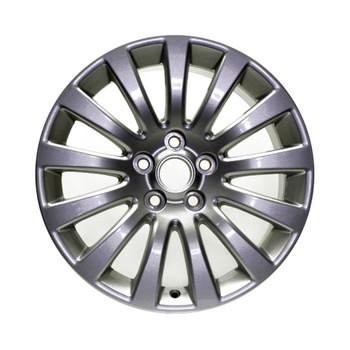 18 Buick Regal replica wheels 2011-2013 Silver rim 4100