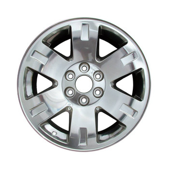 "20x8.5"" GMC Sierra 1500 replica wheels 2007-2013 rim ALY05307U80N"