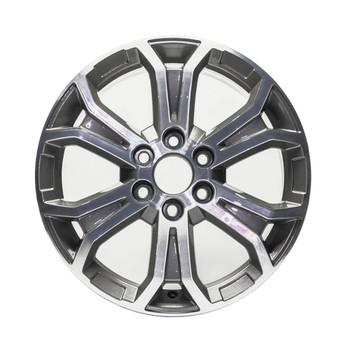 "19x7.5"" GMC Acadia replica wheels 2013-2016 rim ALY05573U30N"