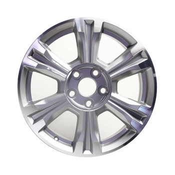 17 GMC Terrain replica wheels 2016-2017 Machined rim 5772